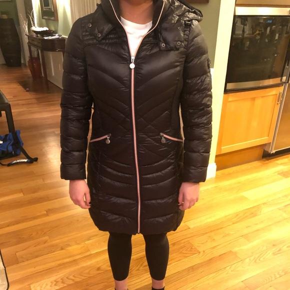 a23f74d1abf Bernardo Jackets & Blazers - Bernardo Hooded Packable Down & PrimaLoft Coat